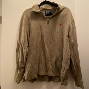 Polo by Ralph Lauren Quarter Zip